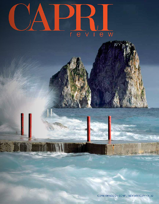 Capri review | 32
