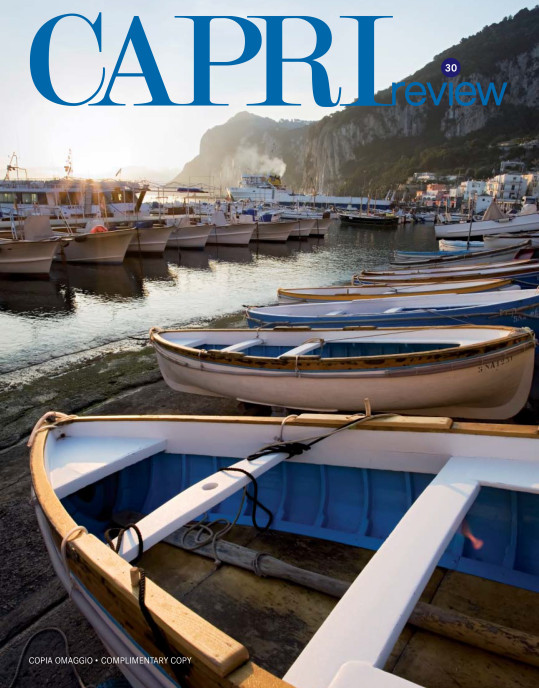 Capri review | 30