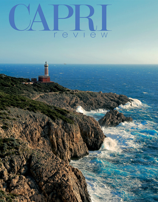 Capri review | 33
