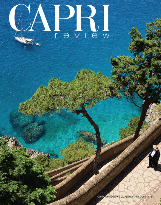 Capri review | 34