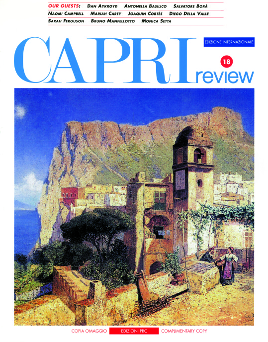 Capri review | 18