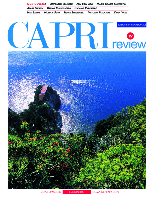 Capri review | 19
