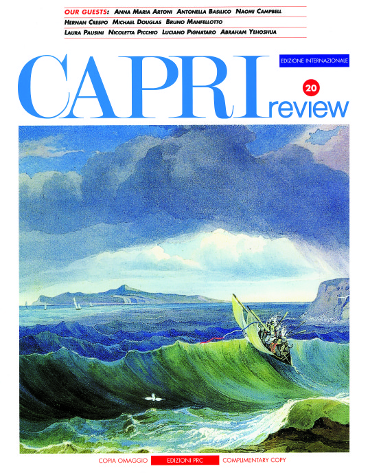 Capri review | 20