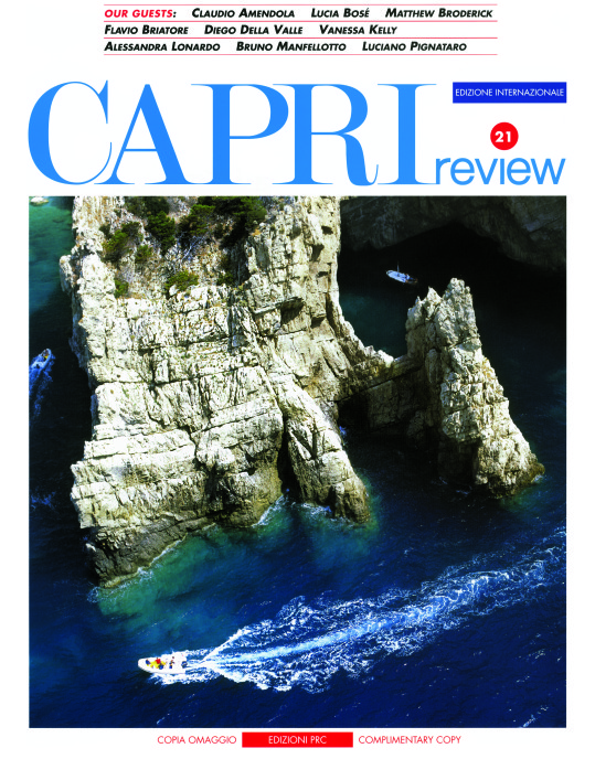 Capri review | 21