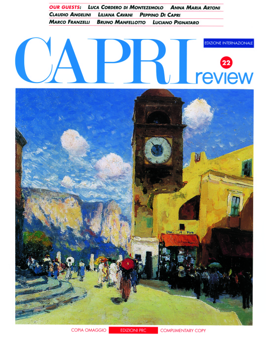 Capri review | 22