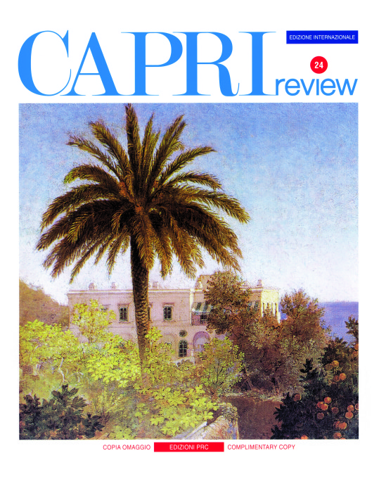 Capri review | 24