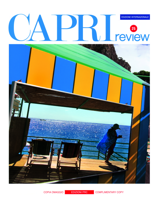 Capri review | 25
