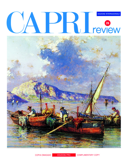 Capri review | 26