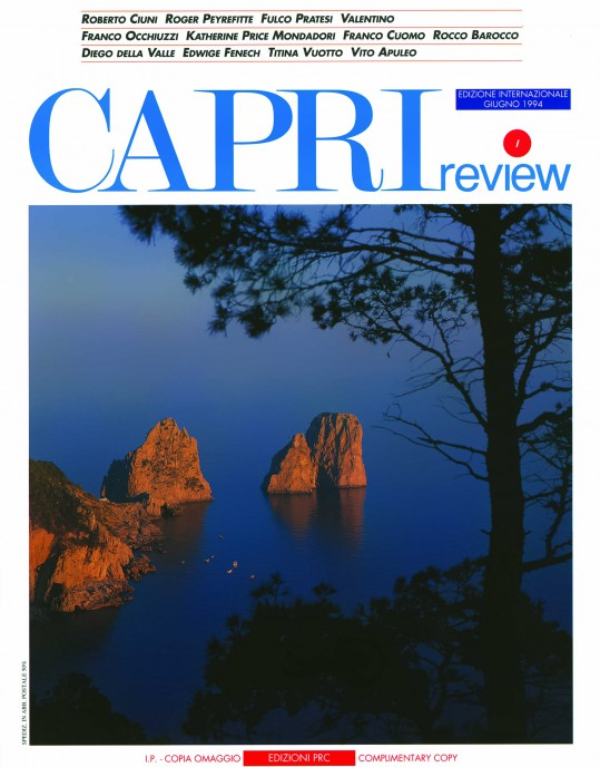 Capri Review | 1