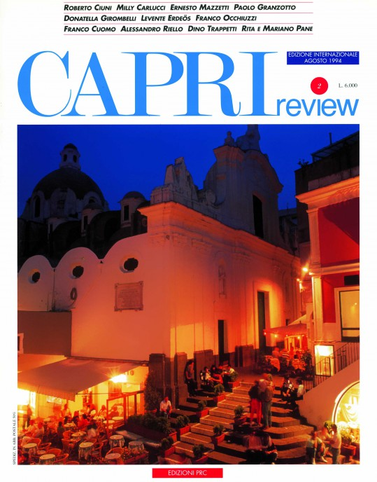 Capri Review | 2