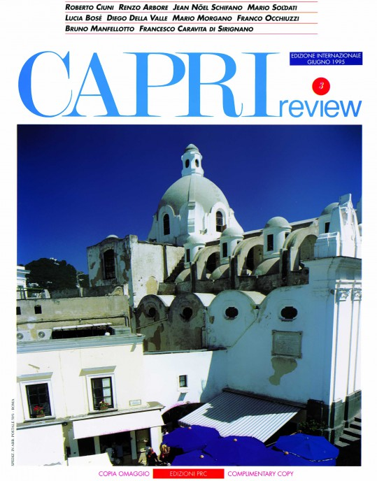 Capri Review | 3