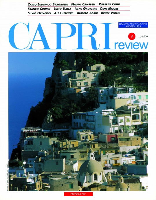 Capri Review | 4
