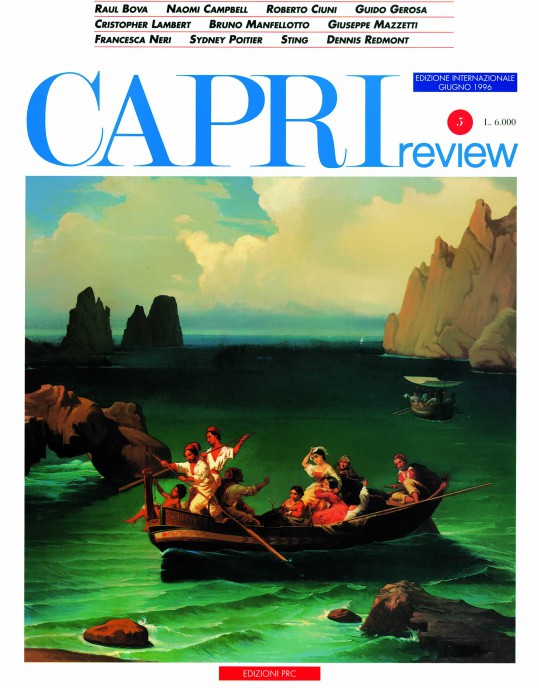 Capri Review | 5