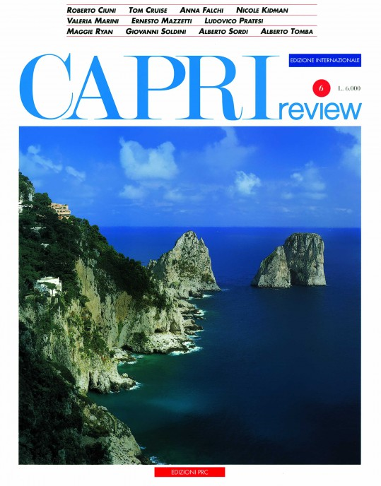 Capri Review | 6