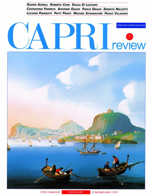 Capri Review | 7