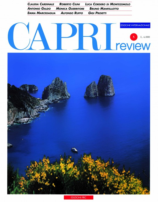 Capri Review | 8