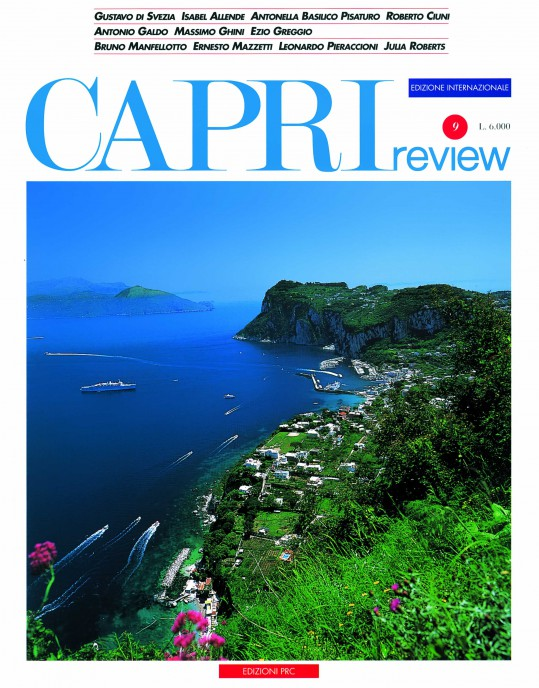 Capri Review | 9
