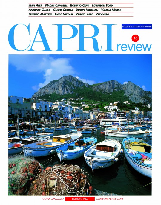 Capri Review | 10