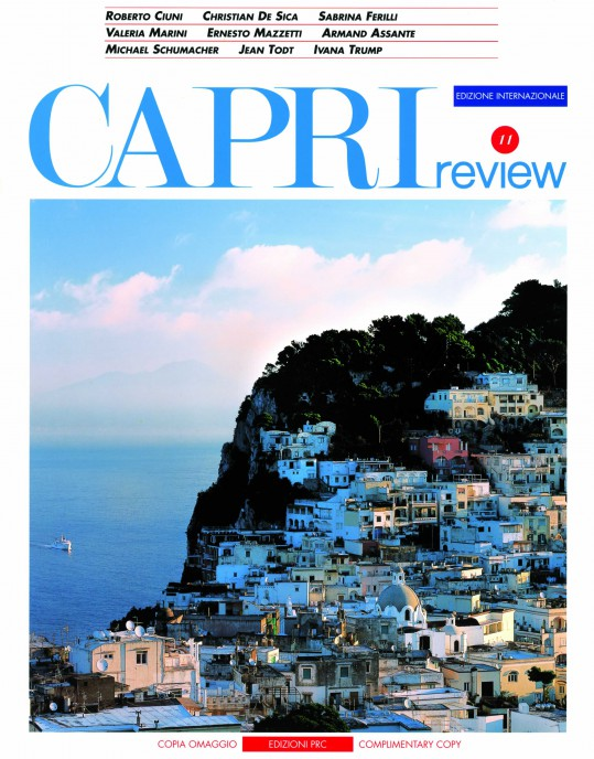 Capri Review | 11