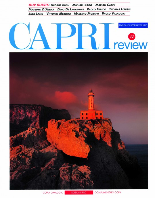 Capri Review | 12