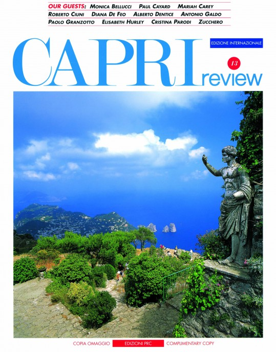 Capri Review | 13