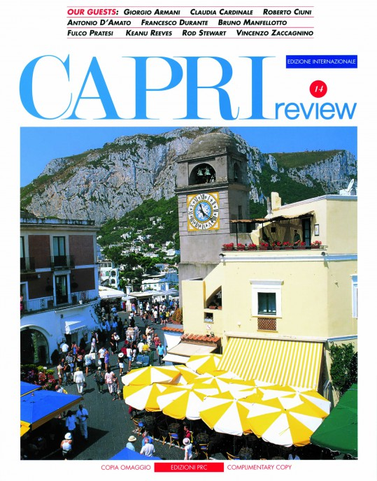 Capri Review | 14