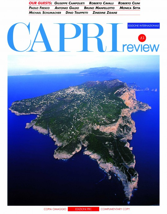 Capri Review | 15