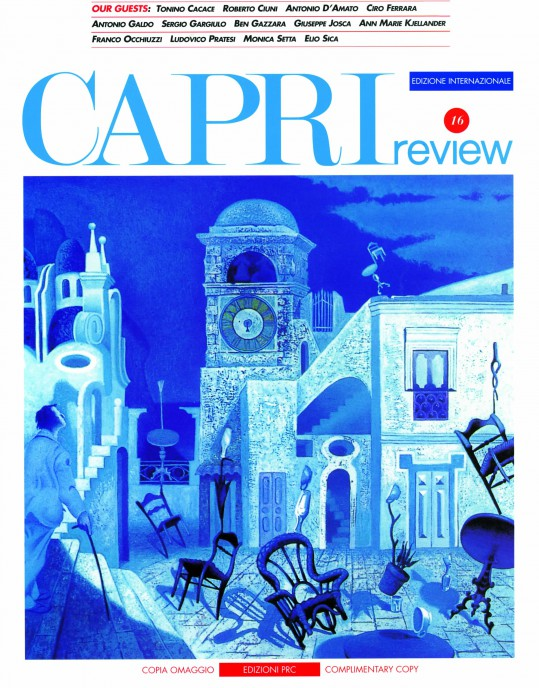 Capri Review | 16