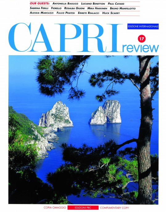 Capri Review | 17