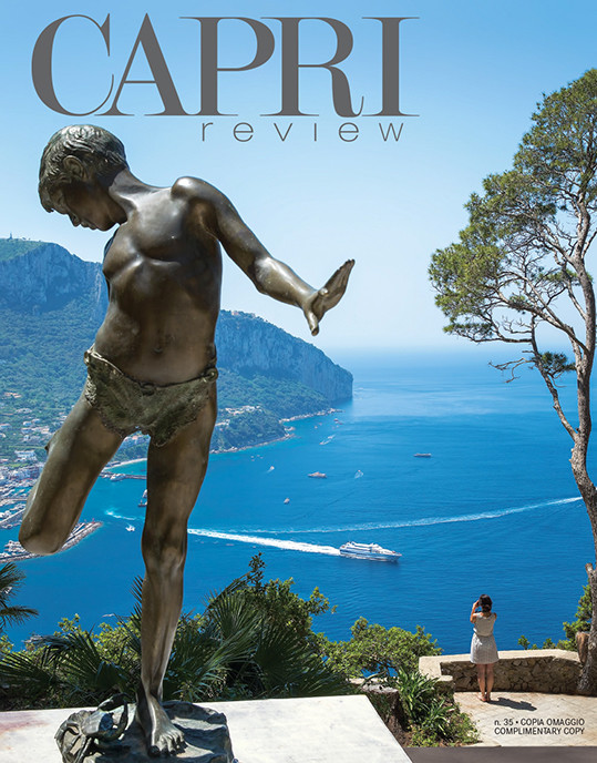 Capri review | 35