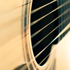 La musica dell'isola