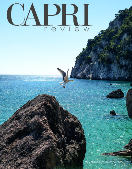 Capri review | 36