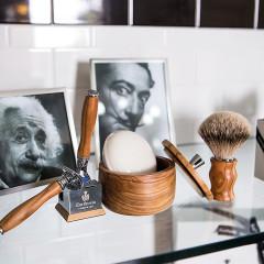 In barba al mondo