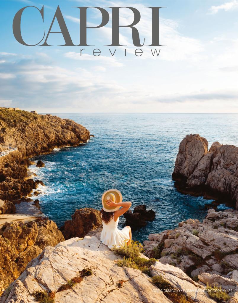 Capri 37 COVER