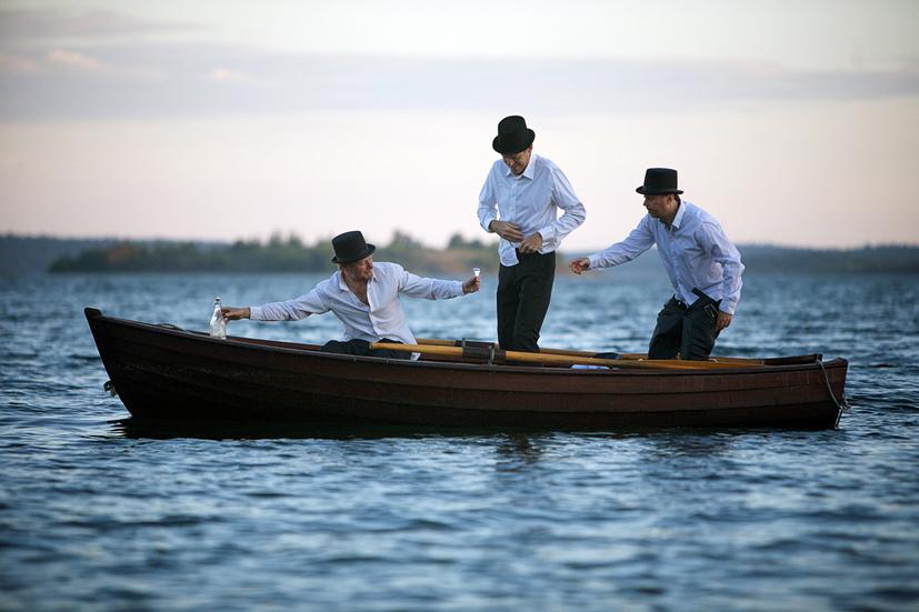 DKTRIO_Boat