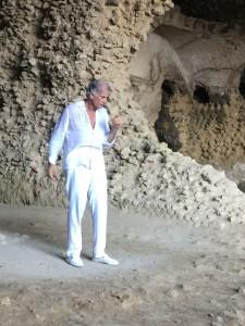 Massimiliano Finazzer Flory