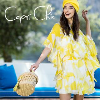 Capri Chic