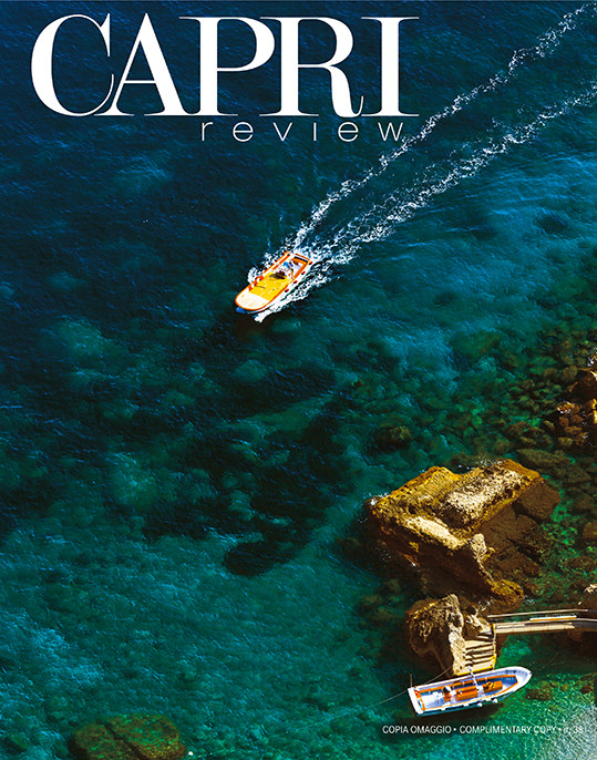 Capri review | 38