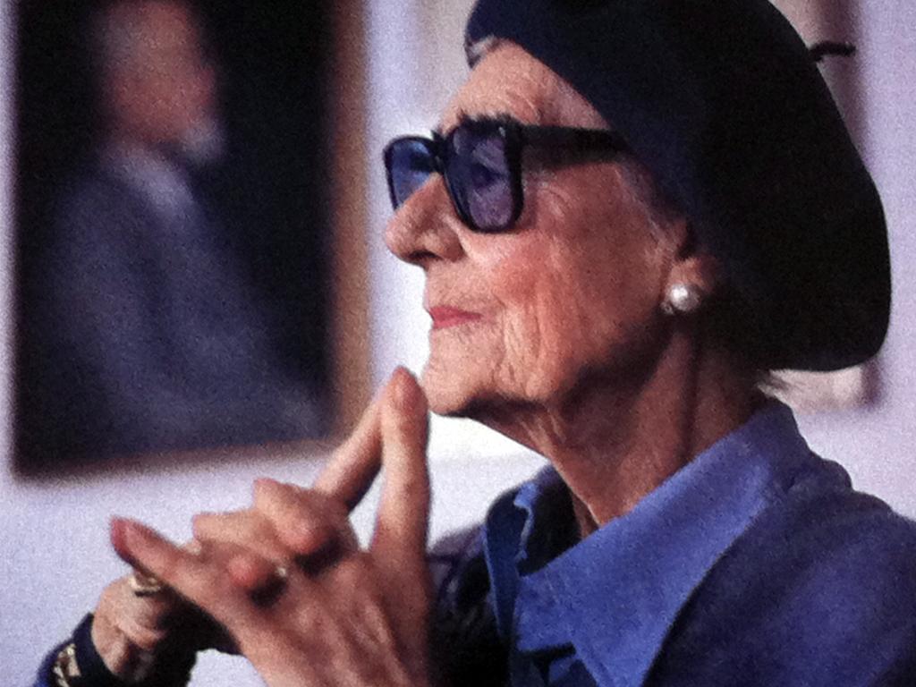 Donna Laetitia