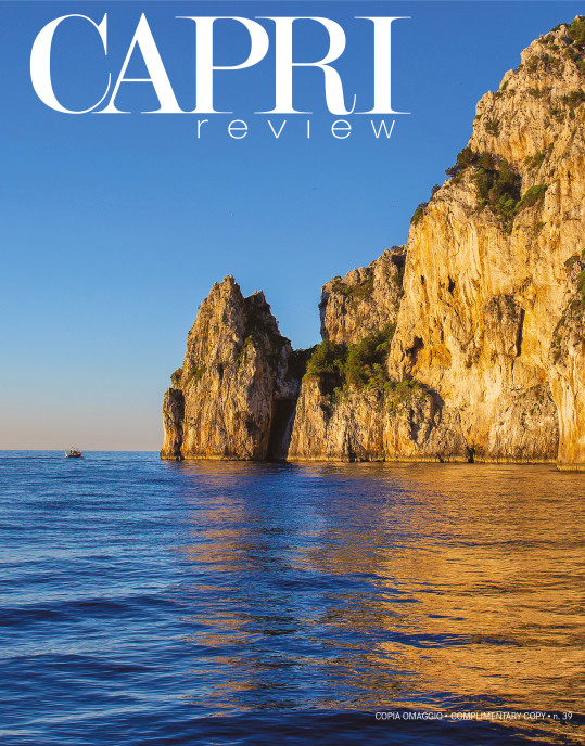Capri review | 39
