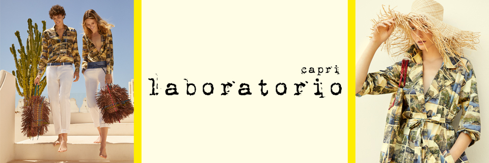 Laboratorio Capri