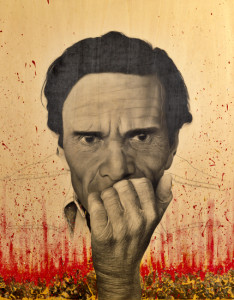 David Parenti - Omaggio a Pasolini