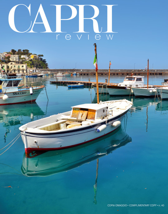 Capri review | 40