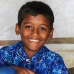 Sonali Chakma Save the Children