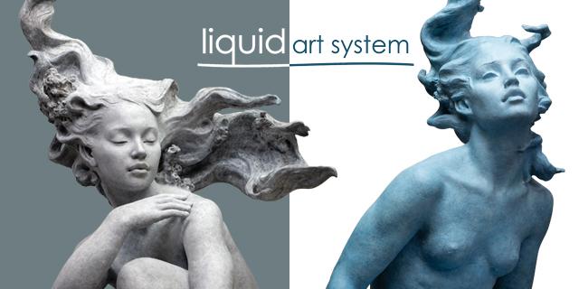 Liquid Art System