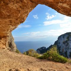 La Grotta della Paglia